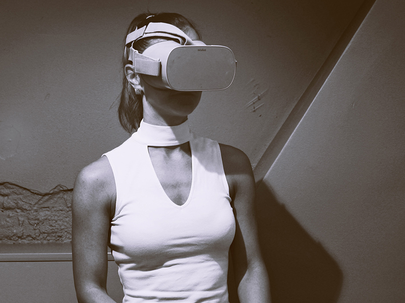 Ansattes erfaring virtual reality | Coor