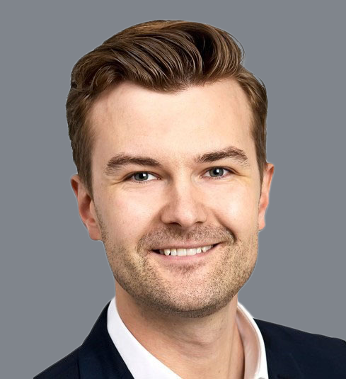 Jakob Kjær | CEO Office Manager | Coor
